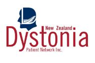 Dystonia Patient Network